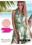 Myer Summer Catalogue Sale up to 60% off Lots of Deals. Starts Tue