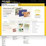 Free 60 Digital Prints When You Join Dick Smith Photo Centre