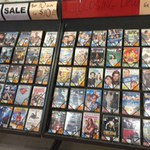 Video Busters Moonee Ponds VIC Final Clearance Sale This Sat - 10 DVDs for $10, 3 Blu Rays for $10