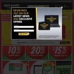 """DS 40"""" FHD LED TV + $1 Item $260, Kindle Paperwhite Nextgen $139"""