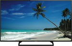 "Panasonic 50"" FHD LED 100hz TV $645, iPad Air 2 64GB $669 (OWorks Price Beat $635) @TGG"