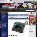 X120 120W Balance Charger Reduced 50%, $28.41 + Free Shipping HobbyKing (AU Warehouse)