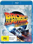 Back to The Future 30th Anniversary Trilogy Blu-Ray - $19.98 (Plus $0.99 Delivery) at JB Hi-Fi
