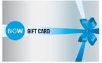 10% off Big W eGift Cards @ Groupon
