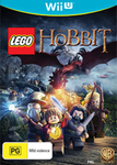 LEGO The Hobbit for Wii U $15, LEGO Marvel Super Heroes $19, LEGO Movie Videogame $19 from EB Games