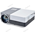 TRONFY GM50 LED Portable Projector LCD 480 x 320 Micro USB HDMI VGA AV-In USB SD for PC $29.99USD ~$40.05AUD Delivered @TinyDeal