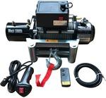Supercheap Auto - Electric Winch 13000lb, 12 Volt - $299 Delivered (Online Only)