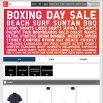 Uniqlo Boxing Day Sale