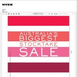 50-79% off Steam Irons, 40-60% off Food Blenders & Stick Mixers, 41-64% off Hair Clippers & Dryers @ Myer