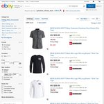 30% to 50% off Quiksilver Outlet (eBay) with Free Shipping over $20