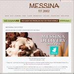 $1 Gelato Messina 500ml Tub Delivered by Deliveroo (Melbourne & Sydney)
