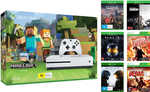 Xbox One S 500GB Halo Wars 2 Bundle $299 @ BigW (1st & 2nd March - Now In Store Only)