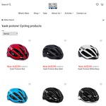 Kask Protone Helmet for $299 (Normally $419) at Bike Force Docklands VIC
