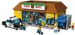 40% off LEGO at TwoScoops (LEGO Simpsons Kwik-E-Mart $217.40 Delivered)