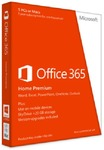 Office 365 Home 5 Users 12 Months Subscription $79 @ Save on IT
