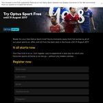 FREE Optus Sport Trial (EPL)