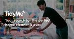 $30 Off First Home Clean @ TidyMe. Regular Price From $79 A Fortnight [SYDNEY]