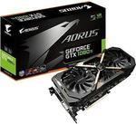 Gigabyte nVidia GeForce GTX 1080 Ti Aorus OC - $991.2 @ futu_online eBay