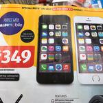 iPhone 5s 16GB Refurbished $349 @ ALDI 23/08/17