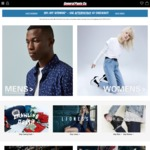 20% off Selected Items at General Pants Online