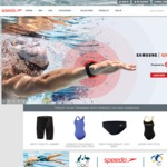 Save $50  When You Spend $150 (+ Free Delivery) @ Speedo (Code via LivingSocial)
