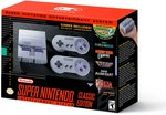 Win an SNES Classic from SaveATooth.com