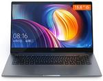 Xiaomi Mi Notebook Pro Laptop 15.6inch i5-8250U 8GB DDR4 256GB SSD $861.69 USD (~ $1131 AUD) Delivered @ LightInTheBox
