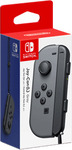 Nintendo Switch Grey Joy-Con Left & Right Controllers - $47 Each or $94 for Full Set @ EB Games