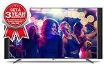 "65"" Ultra HD LED LCD Smart TV (Built-in Nakamichi Speaker) $949.05 Delivered @ Soniq eBay"