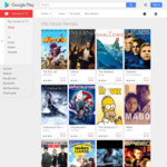 [Android] $0.99 Selected Movie Rentals @ Google Play