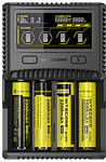 Nitecore SC4 Superb Charger 6A Output US $28.99 + $2.91 Shipping (~AU $40.77) @ Lightinthebox