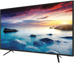"LINDEN 55"" (139cm) UHD LED LCD TV $437.60 [Limited Stock] @ The Good Guys (Pick up Only)"