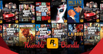 Humble Rockstar Bundle - $1/ $7.83 (BTA) / $15US ($1.24/ $9.68/ $18.54AUD) - Humble Bundle