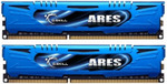 G.skill Ares 16GB (2x 8GB) DDR3 1866 Memory $83 + Delivery @ Skycomp Technology