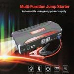 Car Jump Starter Power Bank 4USB Booster Battery Charger 12V AU Plug @ $12.99, Postage from $6.78, AutoPartsCentre.com.au