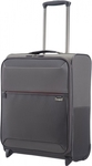 Samsonite 72 Hours 50cm Platinum Grey and Navy $90.25 (RRP $299) + Free Shipping @ Luggage Gear