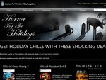 Games for Windows Marketplace Holiday Sale
