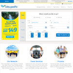 Melbourne to Manila $248 Return on Cebu Pacific