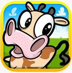 [iOS] $0: Run Cow Run (Was $13.99), Noogra Nuts (Was $13.99), Super Tank Battle - CityArmy ($12.99) @ iTunes