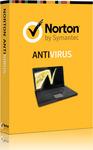 Norton Antivirus 1 Year 2 PCs Global Key without Norton Account US $8.59 (AU $11.58) @ Cheapkeyoffer.com