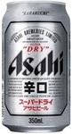 Asahi Super Dry Can 350mLx24 $40(WA), $42(VIC/QLD/TAS), $45 (NSW/SA) @ Liquorland (Shipped with Code)/First Choice(DM PriceBeat)