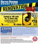 Norton 360 Version 4 Premier Edition, $39 After Cashback, Only @ Harvey Norman Moore Park!