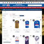 30% off All AFL Merchandise - Eliminated Teams @ AFL.com.au
