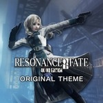 [PS4] Free Theme: Resonance of Fate 4K/HD Edition Theme @ PlayStation Store