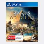 [PS4, XB1] Assassin's Creed Origins $19 @ Target