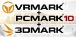 [PC] 3DMark + PCMark 10 + VRMark Bundle $12.44 (89% off) @ Humble Bundle or 85% off Individually @ Steam