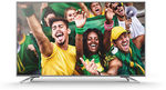 """Hisense 55P7 55"""" LCD 4K UHD TV $945 Delivered @ Appliance Central eBay (Excludes WA/NT/TAS)"""