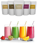Win 1 of 2 Smoothie Booster Packs Valued at $114.75 Each with Femail.com.au