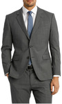 40% off Jeff Banks Suits and Business Shirts (Suit Jackets Now $209.40, Trousers Now $90, Shirts From $49) @ Myer