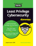 Free eBooks: Least Privilege Cybersecurity for Dummies, IT as a Service for Dummies, Cloud Brokering for Dummies & More @ IBM